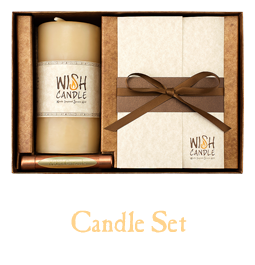Wish-Candle-set